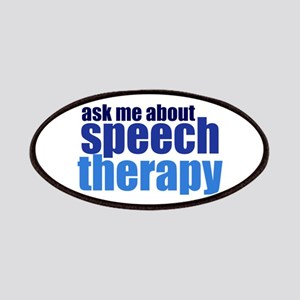 Speech Therapy Patches
