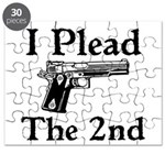 Plead the 2nd Puzzle