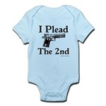 Plead the 2nd Body Suit