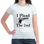 Plead the 2nd T-Shirt
