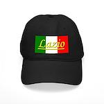 Lazio Black Cap