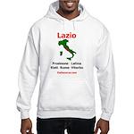 Lazio Hooded Sweatshirt