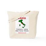 Lazio Tote Bag