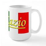 Lazio Large Mug