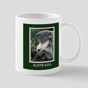 Koala Bear Australian Souvenir Mug