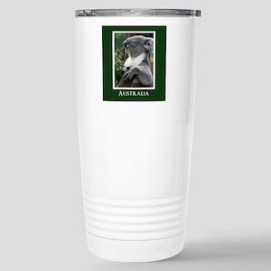 Koala Bear Australian S Stainless Steel Travel Mug