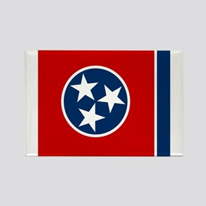 Flag of Tennessee Magnets