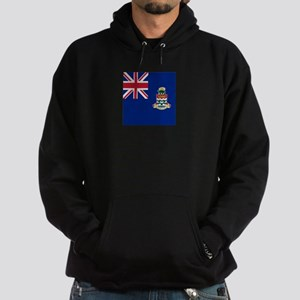 Flag of the Cayman Islands Hoody