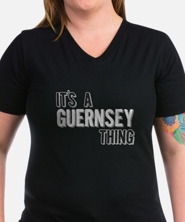 Its A Guernsey Thing T-Shirt