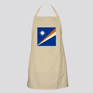 Flag of the Marshall Islands Apron