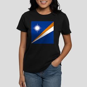 Flag of the Marshall Islands T-Shirt