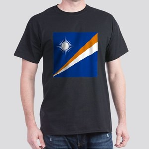 Flag of the Marshall Islands T-Shirt