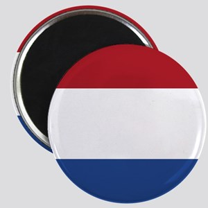 Flag of the Netherlands Magnets