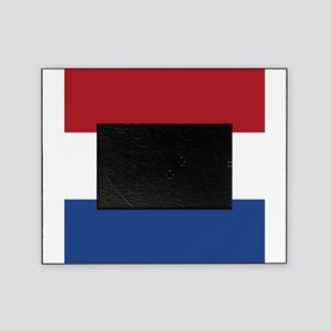 Flag of the Netherlands Picture Frame