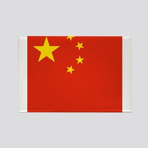 Flag of China Magnets