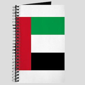 Flag of the United Arab Emirates Journal