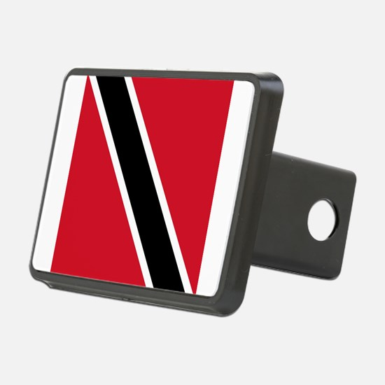Flag of Trinidad and Tobago Hitch Cover