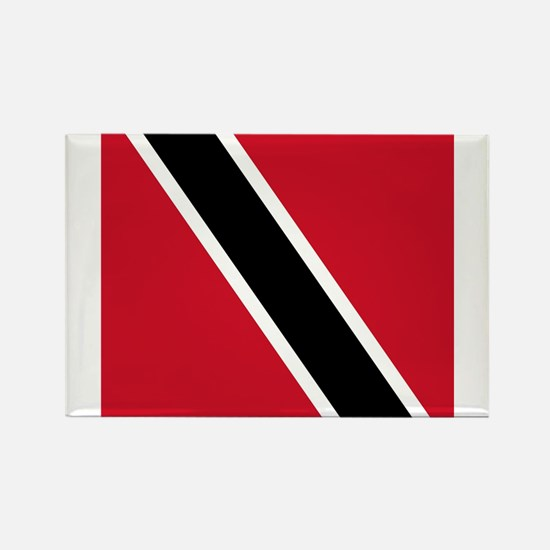 Flag of Trinidad and Tobago Magnets