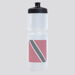 Flag of Trinidad and Tobago Sports Bottle