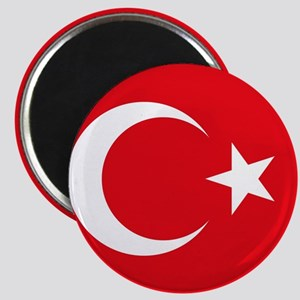 Flag of Turkey Magnets