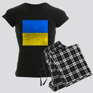 Flag of Ukraine pajamas