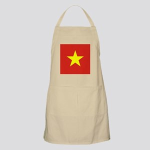 Flag of Vietnam Apron
