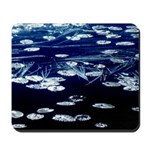 Here and now Mousepad