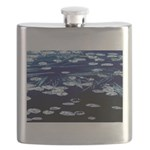 Here and now Flask