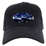 Here and now Baseball Hat