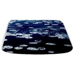 Here and now Bathmat