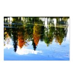Fall colors Postcards (Package of 8)