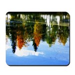 Fall colors Mousepad