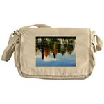 Fall colors Messenger Bag
