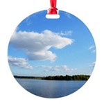 Summer Day Ornament