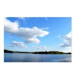 Summer Day Postcards (Package of 8)