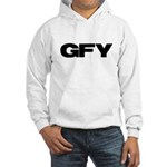 GFY Hooded Sweatshirt