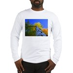 Alive Long Sleeve T-Shirt