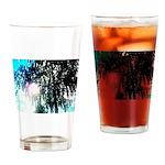 Sun glare Drinking Glass