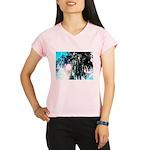 Sun glare Performance Dry T-Shirt