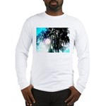 Sun glare Long Sleeve T-Shirt