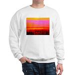 Sunset glow Sweatshirt