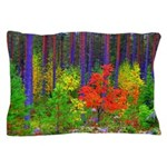 Fall colors Pillow Case