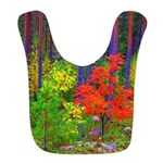Fall colors Bib