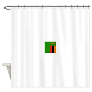 World Flags Shower Curtains