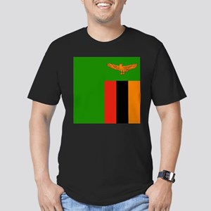 Flag of Zambia T-Shirt