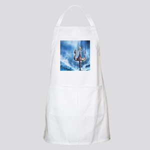 Poseidons Trident Light Apron
