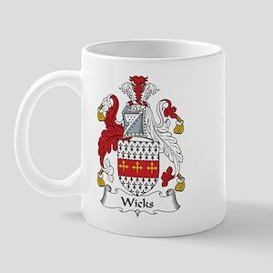 Wicks Mug