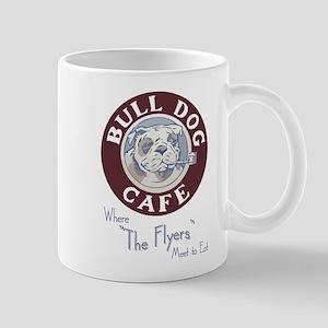 bulldog Mugs