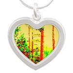 Sunny forest Necklaces