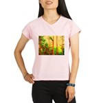 Sunny forest Performance Dry T-Shirt